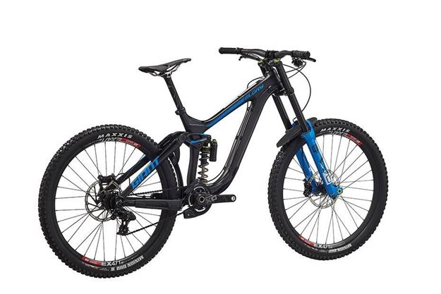 Picture of Downhill Bike Rental - Small