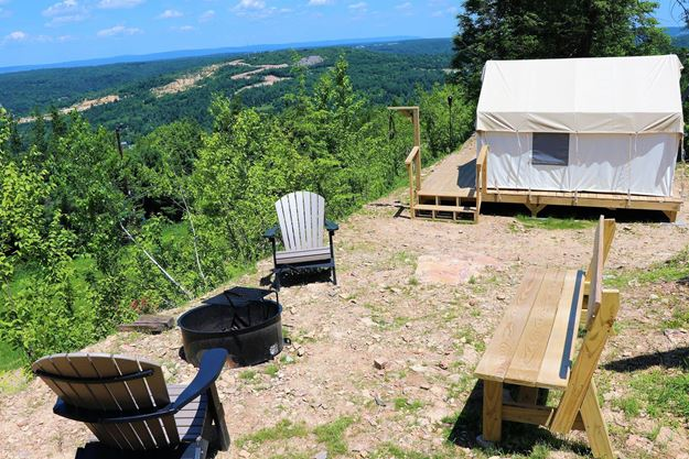 Picture of Yeti Mountain Camp Off Peak (Sunday-Thursday)