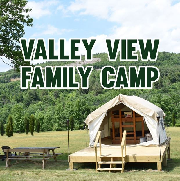 Picture of Valley View Family B Glamping Site (Off Peak Sunday-Thursday)