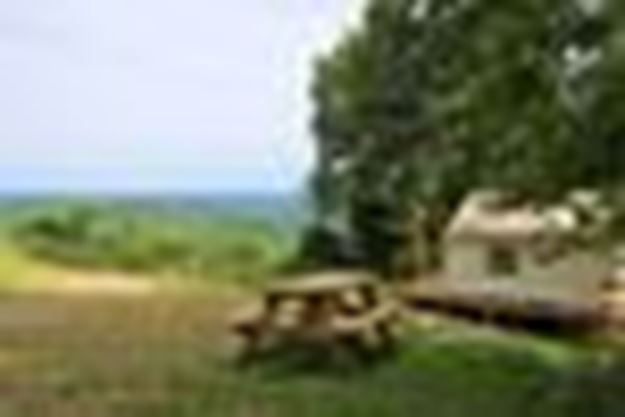Picture of Little Gap Getaway Glamping Site (Off-Peak Sunday-Thursday)