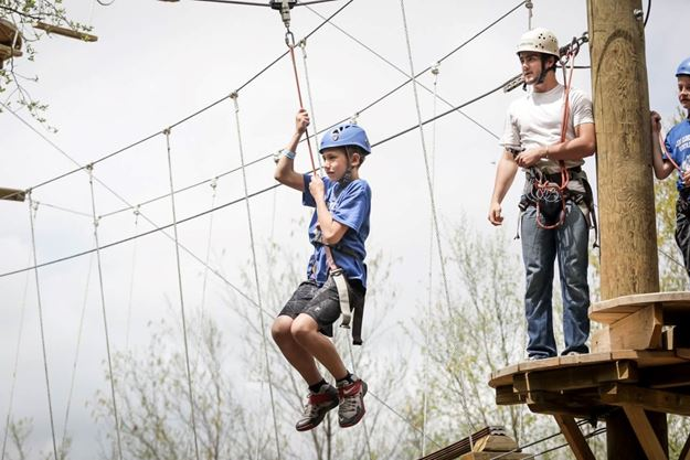 Picture of Adventure Camp 2021- Day Camp (Ages 5-7)