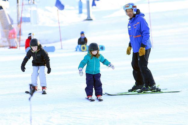 Picture of Refresh & Ride- Ski