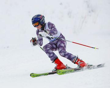 Picture of Alpine Ski PARA U10/U12