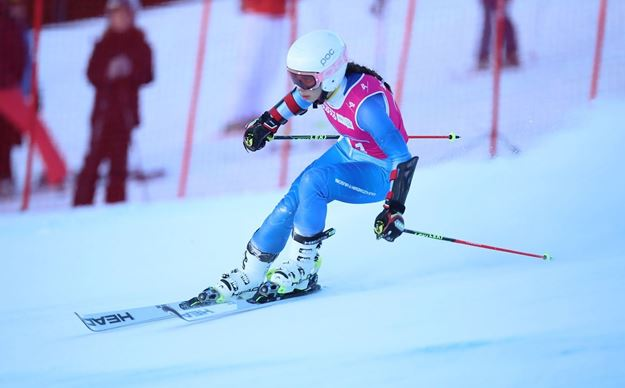 Picture of Alpine Extended Training- Wednesday