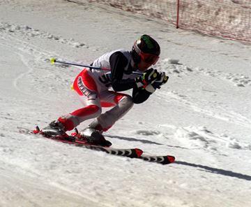 Picture of Alpine Ski - PARA U14